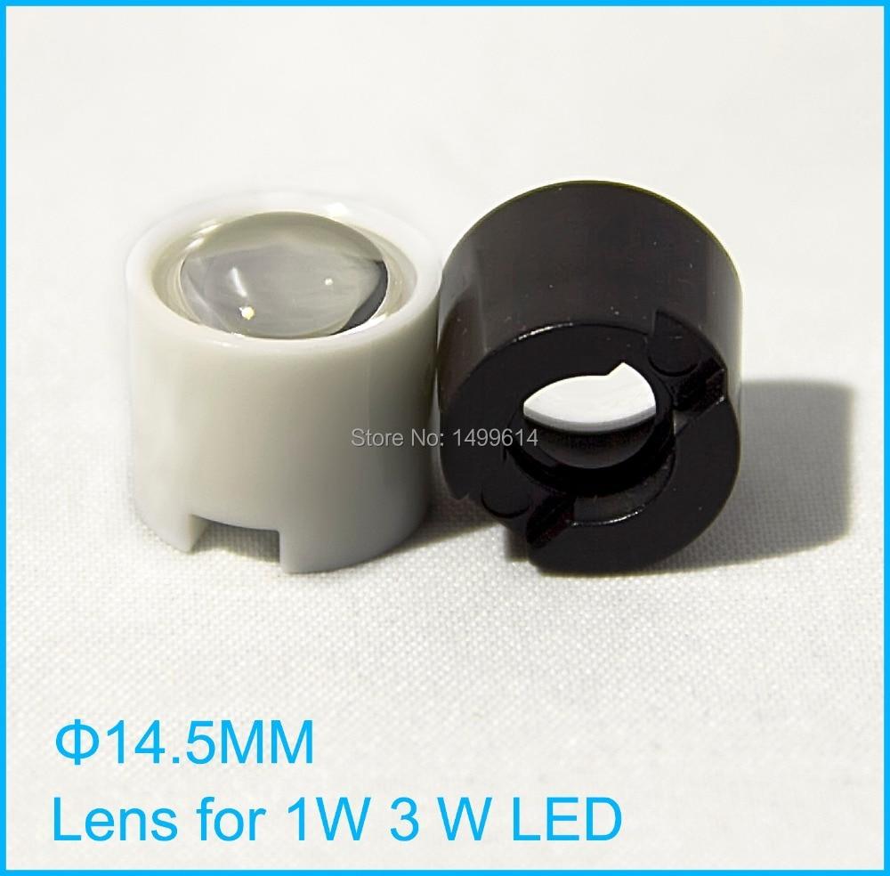 5mm 15 Degree LED White