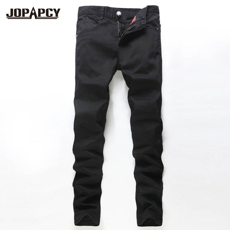 Online Get Cheap Slim Fit Black Jeans -Aliexpress.com | Alibaba Group