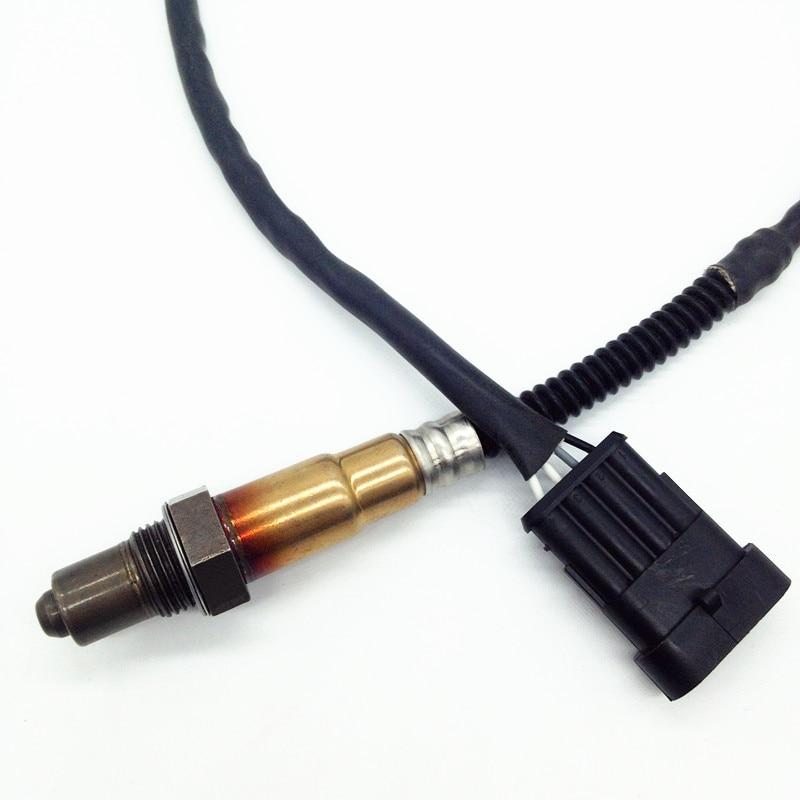 Ktm Sxf  Oxygen Sensor