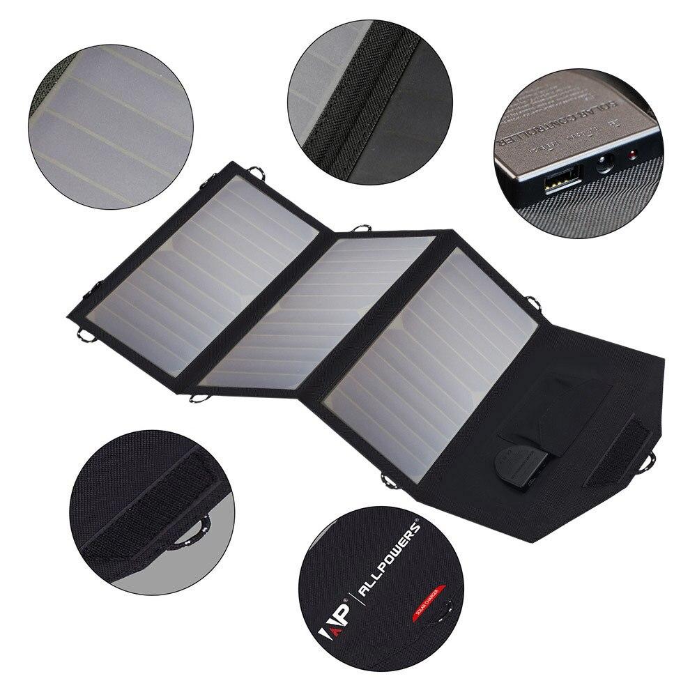 Baterias Solares selvagem carregador solar para telefones Número de Células : 3 Solar Panels