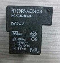 NT90RNAE24CB    DC24V 40A  4P