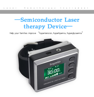 low level laser therapy devices for blood pressure cleaning