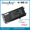 11 1 В 50WH новый оригинальный аккумулятор для ноутбука HP TPN C109/C110/C111 PX03XL HSTNN-LB4P
