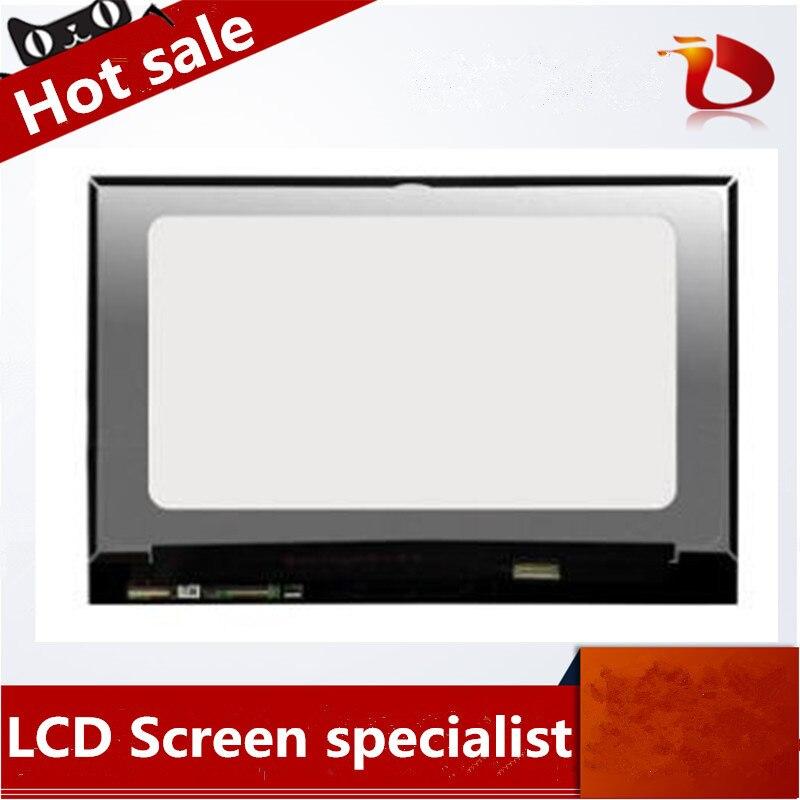 Per Lenovo Yoga 910-13IKB-3840x2160 Sostituire Display LCD Assemblea di Schermo di Tocco NUOVO LP139UD1 (SP) (A1)