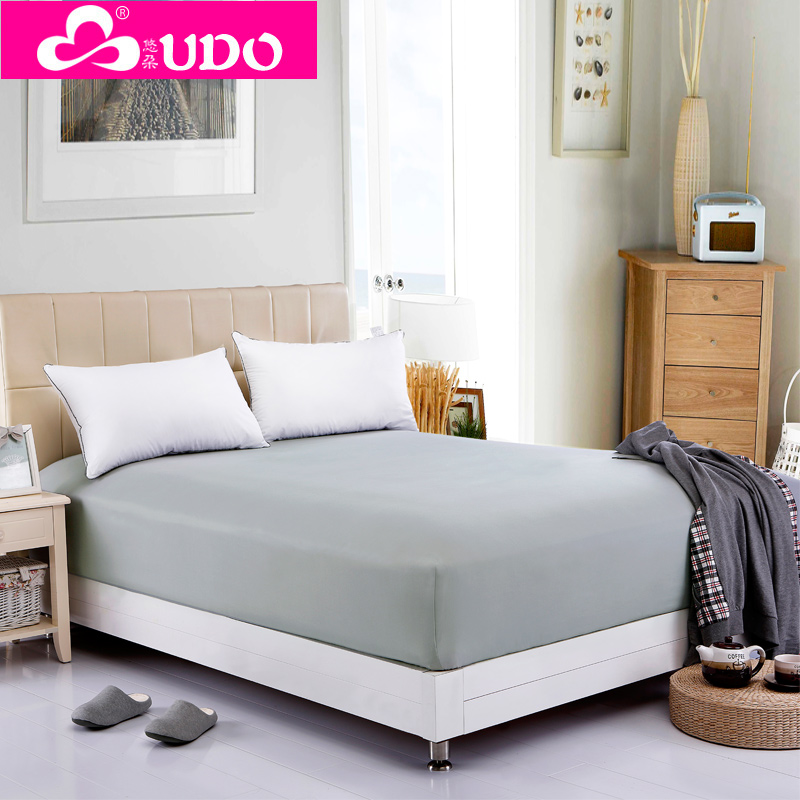 You Duo Home Textile Mattress Protector Bed Pad Quilted ...