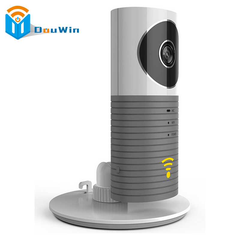 IP Camera for Wireless Baby Monitor Intelligent Alerts Nightvision Intercom Camera support iOS Android dog video Security Camera