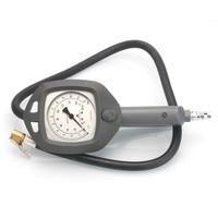 Air Compressor Car Tyre Inflator Indicator Auto Tyre Pressure Sensor Gauge