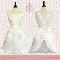 Princess sweetlolita apron South Korea/Japanese style Maid court Korea lovely princess apronWQ10