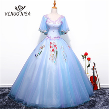 03cd157fff Buy korean evening ball gown and get free shipping on AliExpress.com