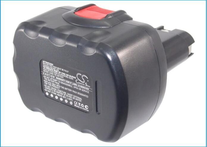 Cameron Sino bateria 3000 mAh para BOSCH 13614 13614-2G 14.4VE-2B 15614 1661 1661 K 22614 23614 32614 32614-2 2G 33614-33614G 3454