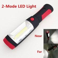 font b LED b font Hook Light Magnetic font b Flashlight b font Perfect Torch