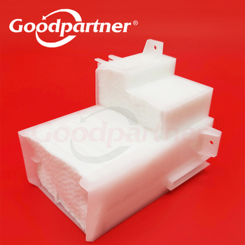 1X L800 L805 T50 P50 R290 Waste Ink Tank 1469197 TRAY POROUS PAD ASSEMBLY  for Epson L800 L805 Stylus Photo R290 R295 P50 T50 T59