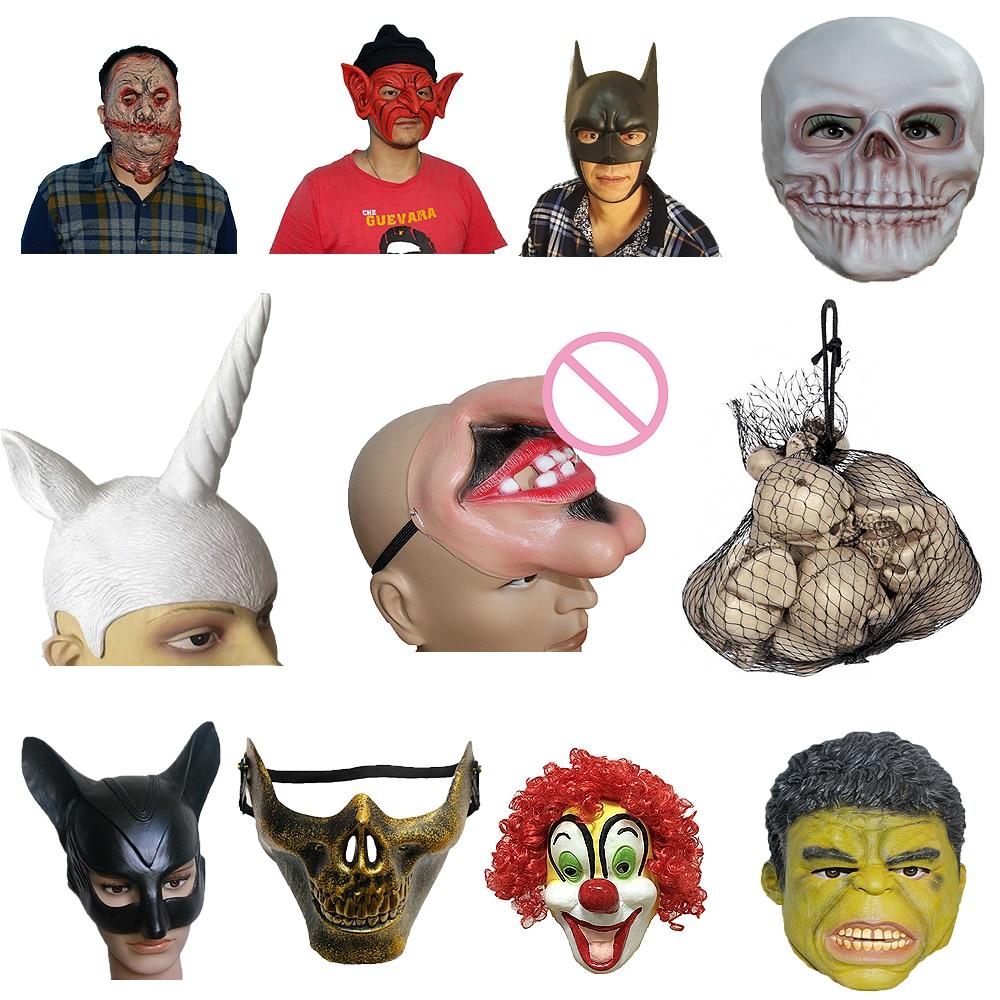 Online Get Cheap Halloween Masks Cheap -Aliexpress.com   Alibaba Group