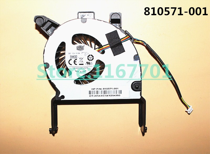 HP Mini 210-3000 210-3026sf cpu cooling fan Mini1000 AB4805HX-J0B KSB0405HA