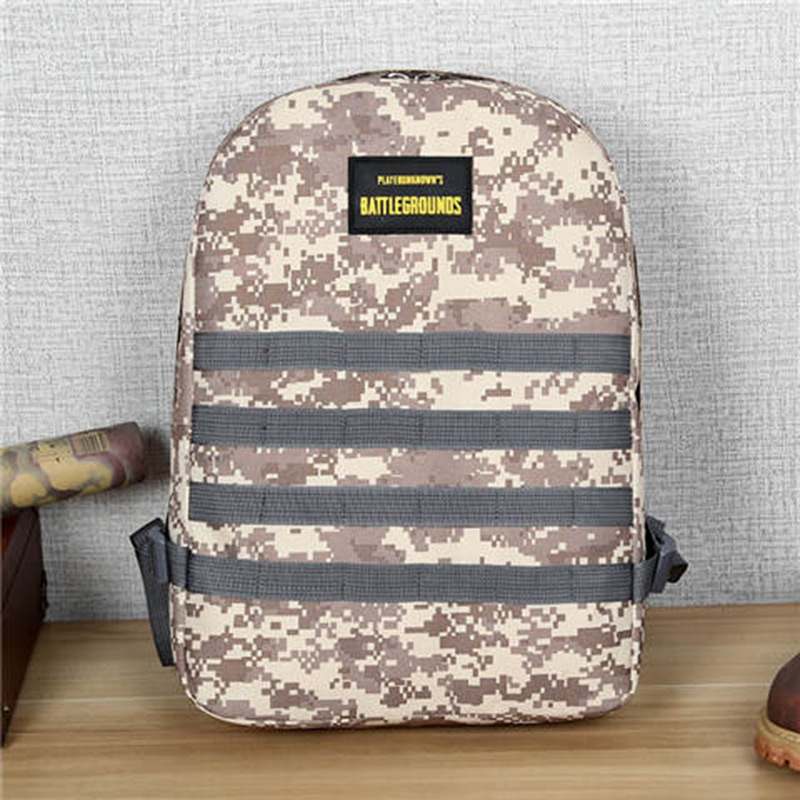 Men 39 s Backpack Canvas Leisure knapsack Travel Camouflage Computer Student Bag Large Capacity Backpack Unisex Travel Backsack in Backpacks from Luggage amp Bags