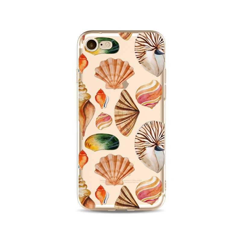 Ананас чехол для телефона для iPhone X Case Крышка Корпус ТПУ мягкий чехол для Apple iPhone 7 Plus iphone 8 Plus iPhone 6 S Plus iPhone 6 чехол силиконовый чехол