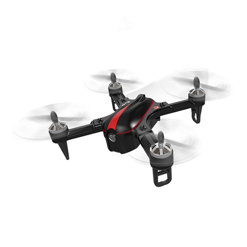 FPV Racing Drone MJX Bugs 3mini 2.4G 6-Axis Gyro Brushless Motor RC Drone Auto-Stabilized Semi-Stabilized Mode Switching Drone