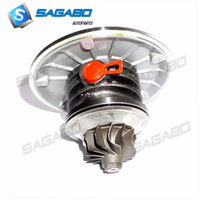 Turbo charger for Citroen Berlingo C5 Xsara Picasso C8 Evasion Jumpy 2.0 HDI DW10ATD 66Kw GT1546S char 706976 706977 706978