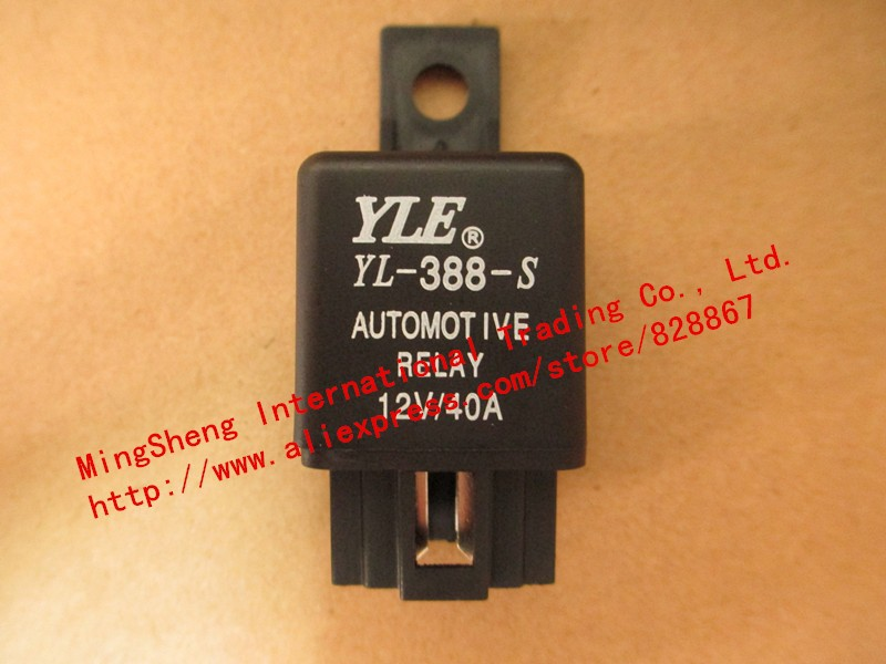 US $2.78 7% OFF|Original new 100% YL 388 S DC12V YL 388 S 12VDC YL on