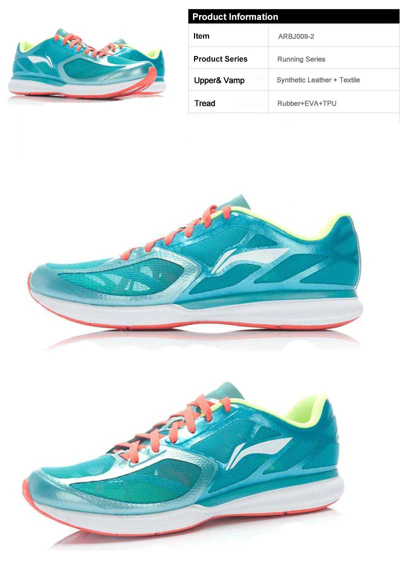 Li-Ning Superlight XI Outdoor Running Shoes Men Light Weight Mesh Breathable Cushioning Lace-Up Sneakers Shoes ARBJ009 XYP270 7