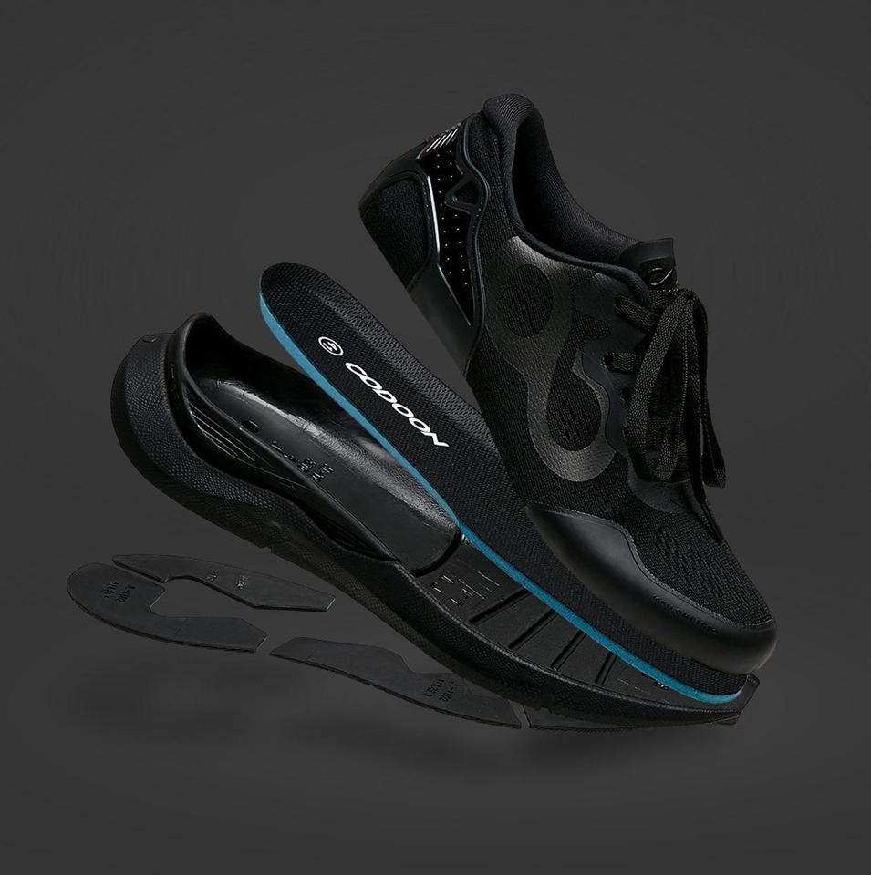Xiaomi CODOON Smart Shoes with Super
