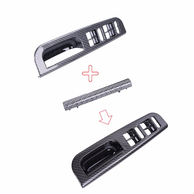 window door handle switch for vw golf passat mk4 b5 (4)