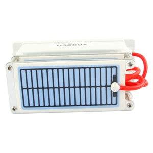 Image 4 - אוזון גנרטור 24 g/h נייד Ozonizer אוויר מים מטהר אוויר מנקה מעקר טיפול ארוך חיים פורמלדהיד הסרת 220V