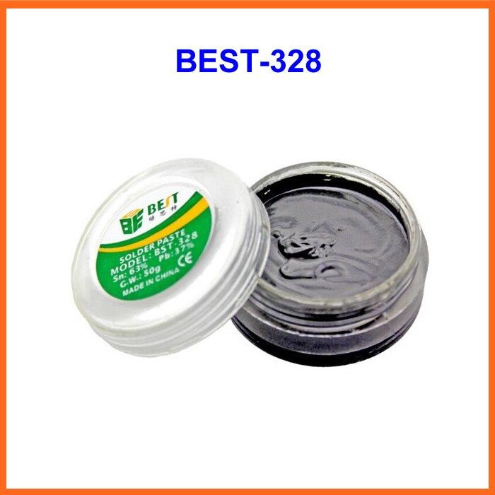 Best-328 BGA pâte à souder flux de soudure 50 g ( japon Handa matières premières )