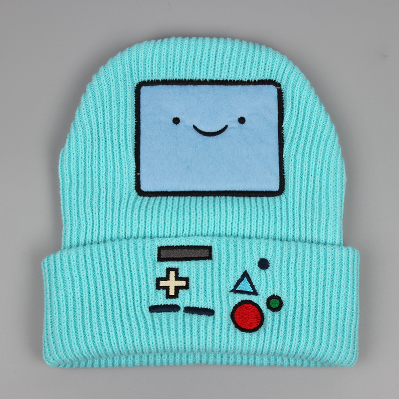 Smile Beanie Modno 2016 hat New Fashion & Collection Lovely and Cute Hat new model 2016 Lumpy Space Princess hat футболка modno ru футболка