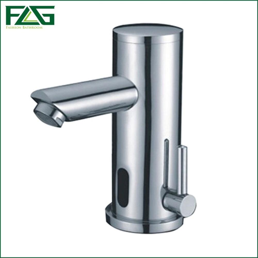popular sensor bathroom faucets-buy cheap sensor bathroom faucets