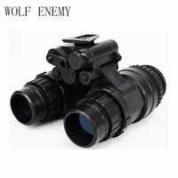 Tactical Dummy AN PVS-15 NVG Night Vision Goggle Black