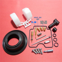 Motorcycle carburetor repair kit with float and vacuum diaphragm For YM 2001~07 year version XJR400R(4HME/F/G/H/J/K/l) j h schmelzer sonata for 2 violins and continuo
