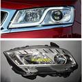 Geely Emgrand GT, GC9, Borui, Автомобиль передняя фара головного света в сборе