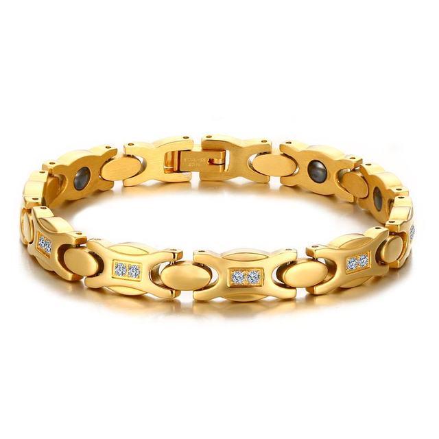 Vnox Love Wrap Bracelet...