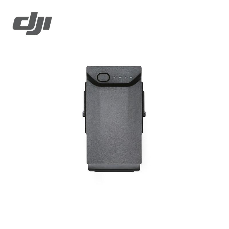 Batería de aire Original DJI Mavic batería de Vuelo Inteligente hecha con litio de alta densidad, Fly más de 21 min traje para DJI Air