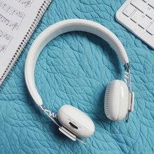 Высокое качество Bluetooth наушники с микрофоном беспроводной большой наушники Спорт гарнитура динамик для телефона iphone 6S 7 xiomi девочек