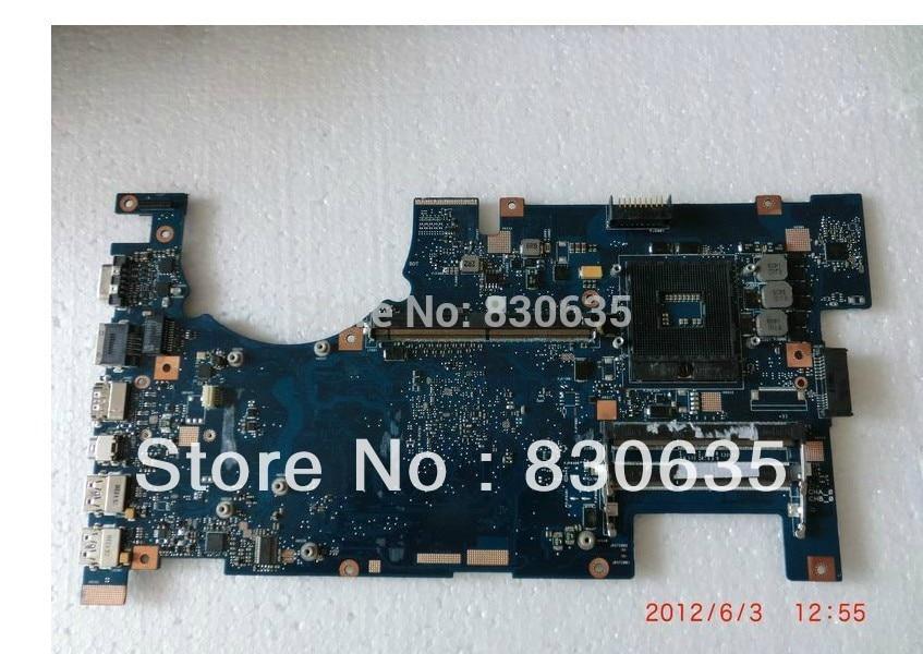 G75VW laptop motherboard G75VW 50% off Sales promotion hot sales FULLTESTED, ASU
