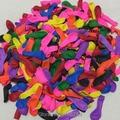 500 Pçs/lote, frete Grátis, 5 Polegada Coloridos Balões De Látex, Multi-Cor Balões, Balões de água. misturados.