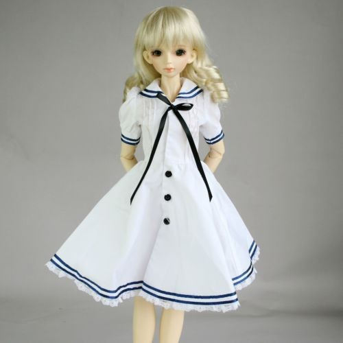 [wamami] 120# Clothes Dress/Suit 1/4 MSD DOD BJD Dollfie