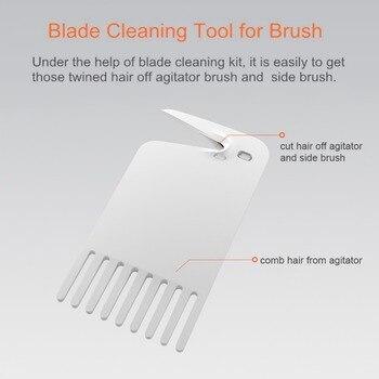 Тряпка для швабры с фильтром для влажной уборки, щетка для рулона, подходит для Xiaomi Roborock Robot S50 S51, запчасти для пылесоса