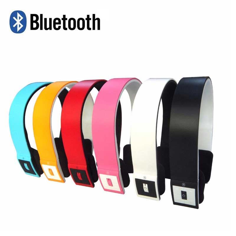 bilder für Drahtlose Auriculares Bluetooth Kopfhörer Lärm Annullierung Mit Mic für iPhone7 Android Smartphone Mobile