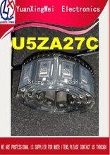 10PCS 27C U5ZA27C DOEN 218 Auto Transient Voltage Suppressor TVS Diode Automotive Computer Board Chip Gratis Verzending