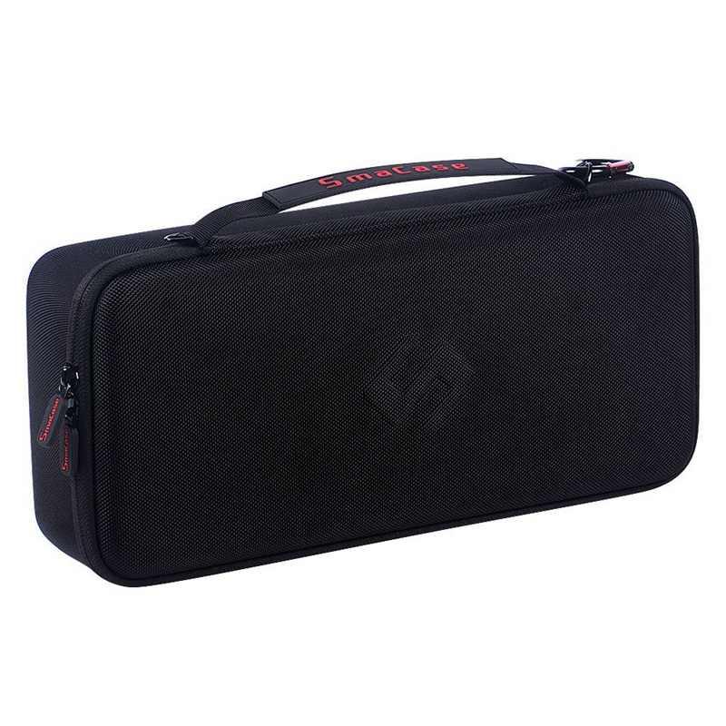 Smatree حقيبة التخزين الصلب حمل ل DJI Osmo المحمول إيفا واقية حقيبة التخزين حقيبة كتف قبل قطع بطانة رغوية حقيبة التخزين
