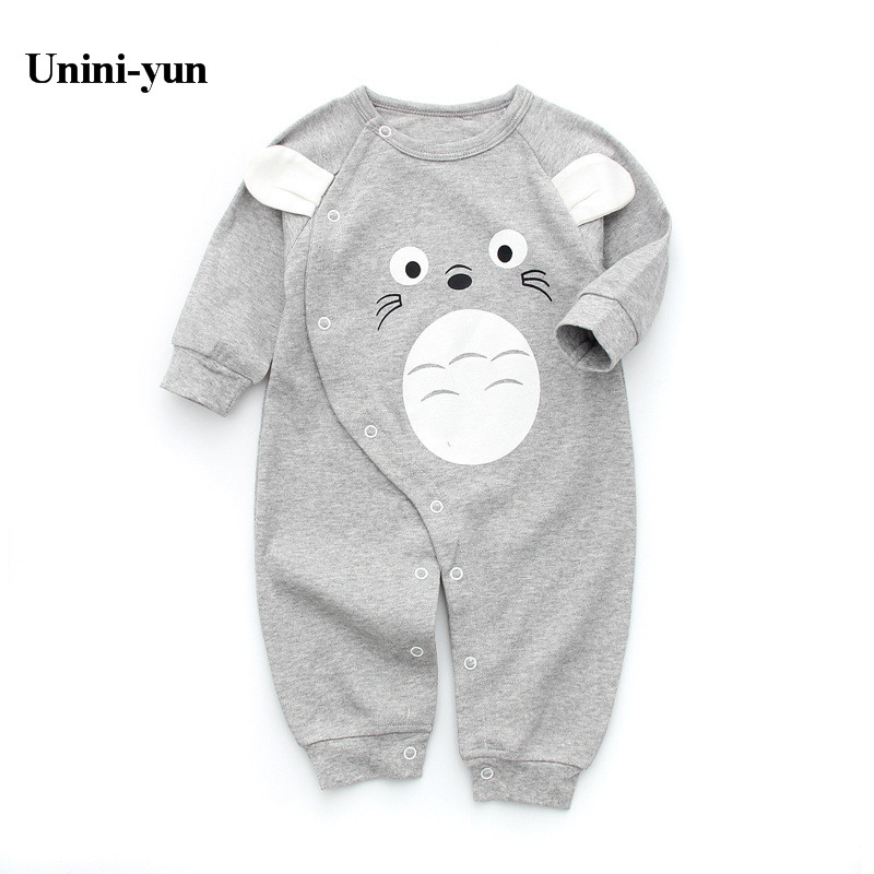 Newborn Baby Rompers Baby Clothing Set Fashion Autumn Cotton Infant Jumpsuit Long Sleeve Girl Boys Rompers Costumes Baby Romper cotton cute red lips print newborn infant baby boys clothing spring long sleeve romper jumpsuit baby rompers clothes outfits set