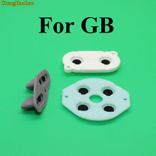 30-100 sets For Gameboy Classic GB Conductive Rubber Pads adhesive Replacement for DMG Game Console