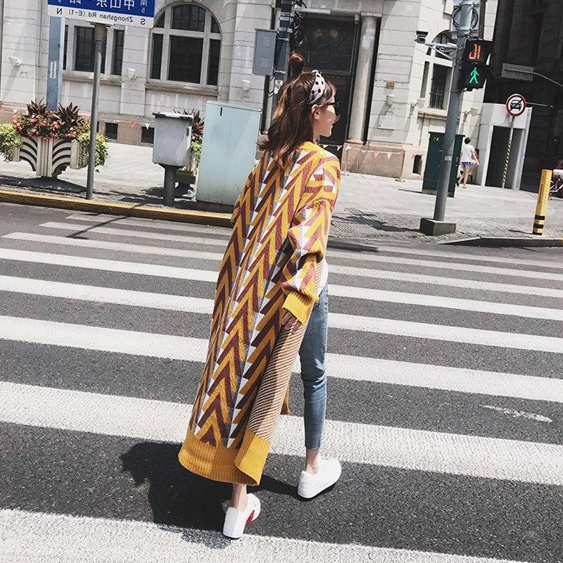 Frauen Mantel Stil USD