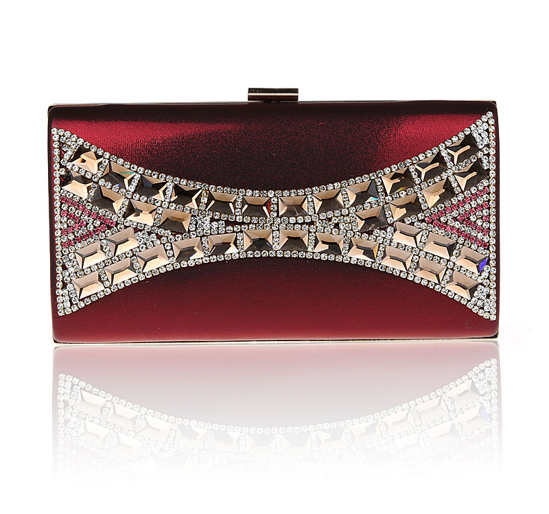2016 New Design Burgundy Totes Party Evening Bag Womens Wallet Style Chain Handbag Clutch Banquet Mini Bag Mujer Bolso 120362016 New Design Burgundy Totes Party Evening Bag Womens Wallet Style Chain Handbag Clutch Banquet Mini Bag Mujer Bolso 12036