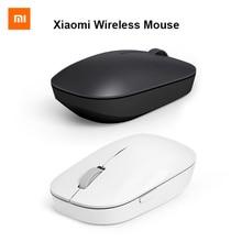 Xiao mi беспроводная мышь 1200 точек/дюйм RF 2,4 ГГц оптическая беспроводная мышь для Macbook mi ноутбук, лэптоп, компьютер беспроводная оптическая мышь