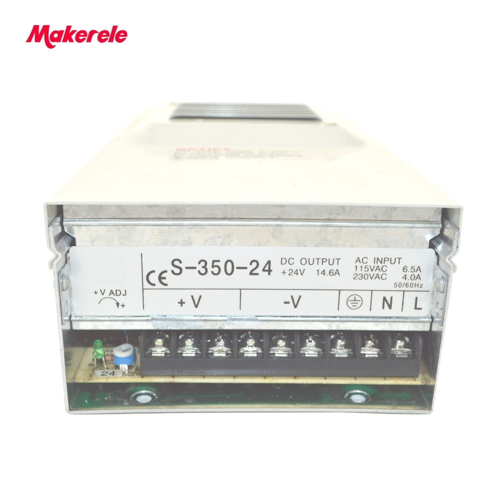 350w Rainproof outdoor Single Output Switching power supply 5v 12v 15v 24v 27v 48v CE approved metal case smps AC TO DC for LED single output high quality small volume switching power supply 48v dc 20w ms 20 48 0 4a metal case with ce