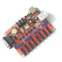 13pcs Lot TF C5NUR LED Display Control Card Large Network LED Card